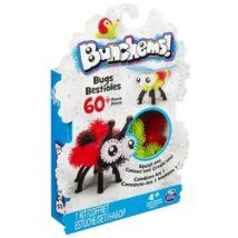 Bunchems Rovarok kreatív csomag