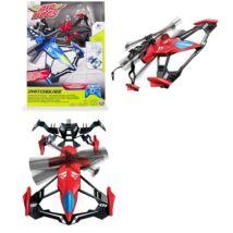 Air Hogs Switchblade kinyiló szárnyakkal (piros)