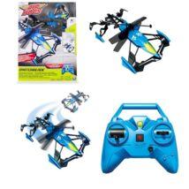 Air Hogs Switchblade kinyiló szárnyakkal (kék)