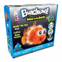 Bunchems A tenger alatt