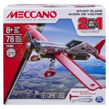 Meccano 2 az 1-ben repülő