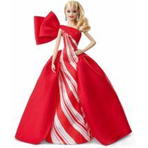 Holiday Barbie (szőke) 2019