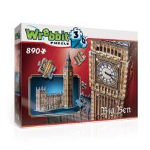 Épületek - Big Ben (3D habszivacs puzzle)