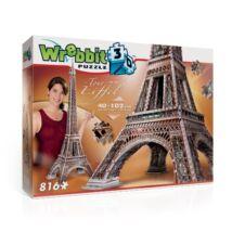 Épületek - Eiffel torony (3D habszivacs puzzle)