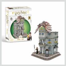 3D puzzle Harry Potter - Gringotts Bank