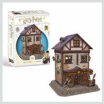 3D puzzle Harry Potter - Kviddics Sportbolt