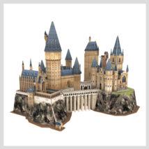 3D puzzle Harry Potter - Roxfort kastély