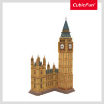 3D puzzle City Trav. Big Ben (94elem)