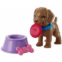 Barbie kiegészítők - Kutyusos szett