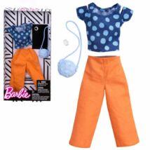 Barbie ruha szett (2)