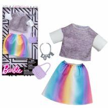 Barbie ruha szett (4)