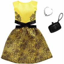 Barbie ruha szett (FXJ08)