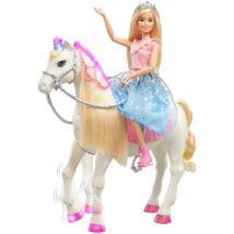 Barbie Princess Adventure - Varázslatos paripa hercegnővel