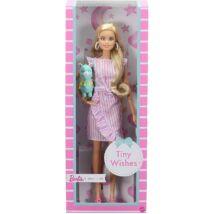 Barbie babaváró buli baba 2020
