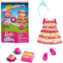 Barbie Chelsea ruha szettek (GHV61)