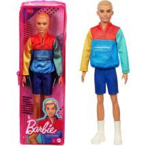 Barbie Fashionista - Fiú baba (GRB88)