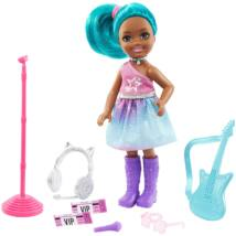 Barbie Chelsea Karrierbaba (GTN89)