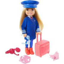 Barbie Chelsea Karrierbaba (GTN90)