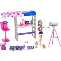 Barbie űrkaland: Stacie csillagfigyelő szett