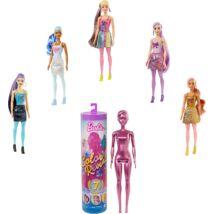Barbie Csillámvarázs - Meglepetés baba