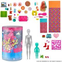 Barbie - Pizsiparty (Barbie és Chelsea)