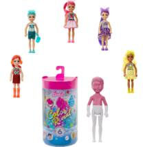Barbie Divatos színek - Chelsea