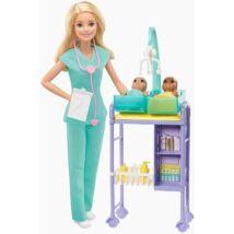 Barbie karrier játékszettek (GKH23)
