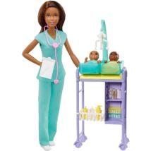 Barbie karrier játékszettek (GKH24)