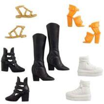 Barbie cipők