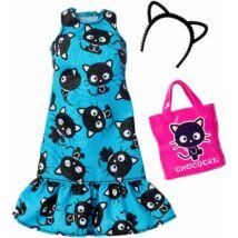 Barbie ruha szett - Hello Kitty (FKR71)