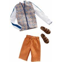Ken ruhák (D)
