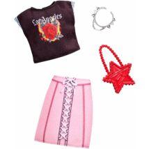 Barbie ruha szett (FXJ05)