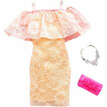 Barbie ruha szett (FXJ06)