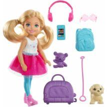 Barbie Dreamhouse Adventures - Chelsea