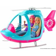 Barbie Dreamhouse Adventures Helikopter