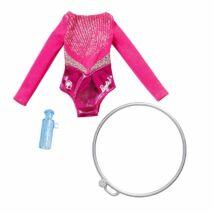 Barbie karrier ruhák (tornász)