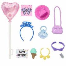 Barbie tematikus kiegészítő szett (GHX36)
