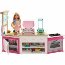 Barbie álomkonyhája