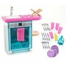Barbie beltéri bútor (FXG35)