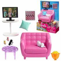 Barbie beltéri bútor (FXG36)
