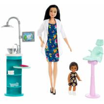 Barbie karrier játékszettek (FXP17)
