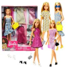 Barbie baba buliruhatárral
