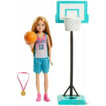 Barbie Dreamhouse Adventures - Sporttesók kiegészítőkkel (GHK35)