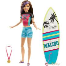 Barbie Dreamhouse Adventures - Sporttesók kiegészítőkkel (GHK36)