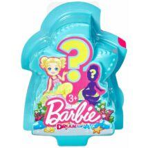 Barbie Dreamtopia meglepetés sellő
