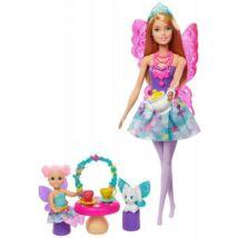 Barbie Dreamtopia bölcsi játékszett (GJK50)
