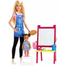 Barbie karrier játékszettek (GJM29)