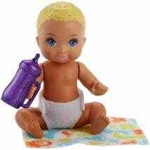 Barbie kisbaba (szőke)