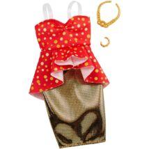 Barbie ruha szett (GHW81)
