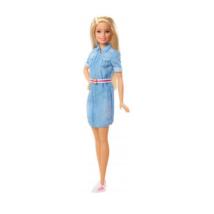 Barbie Dreamhouse Adventures - Barbie alap baba